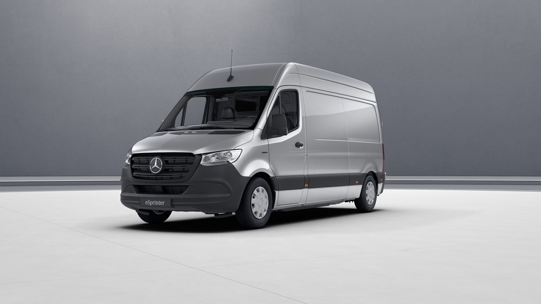 eSprinter Kastenwagen